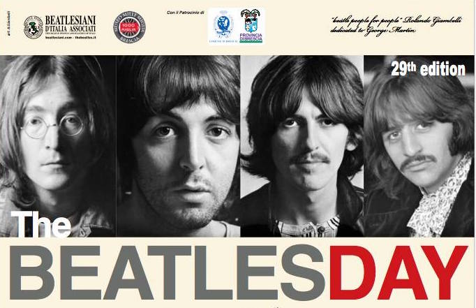 beatles day fin