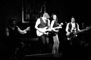 Elodea Band